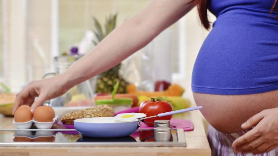 Zabranjena hrana u trudnoći