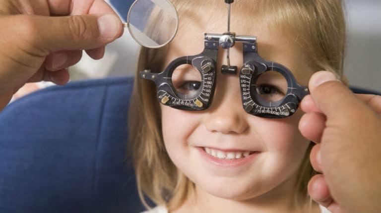 Astigmatizam kod djece – simptomi, dijagnoza i liječenje