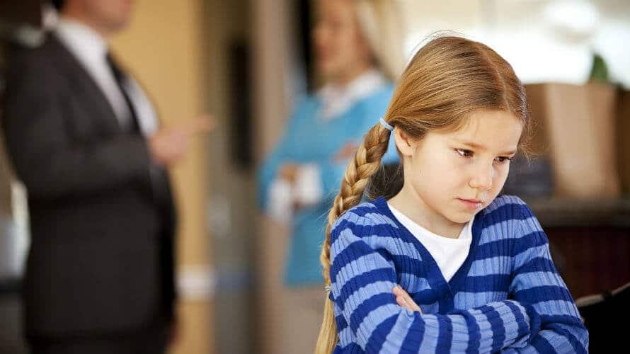 Što kada dijete ne želi u školu?