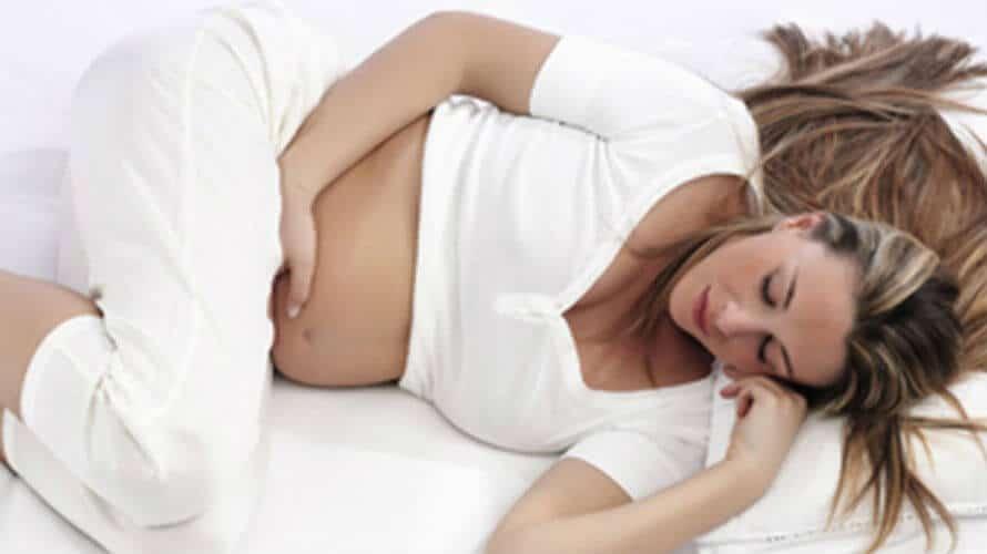 Grčevi u trudnoći