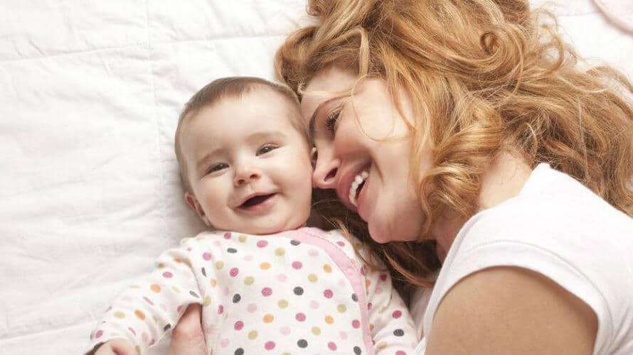 Mama i dijete: Ljubav bez granica