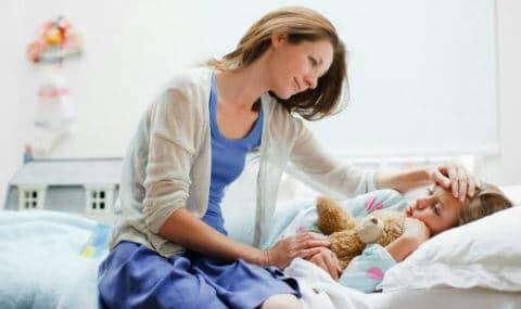 Crijevna viroza kod djece i odraslih