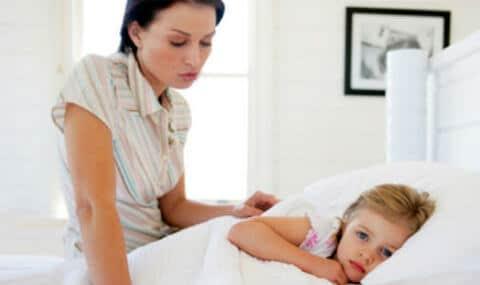 Crijevna viroza kod djece