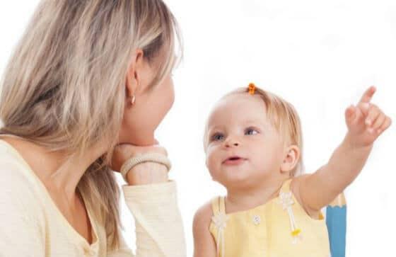 Prepričavanje i govor kod djece