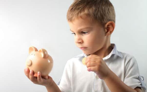 Djeca i novci