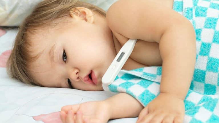 Febrilne konvulzije – uzroci, simptomi i liječenje