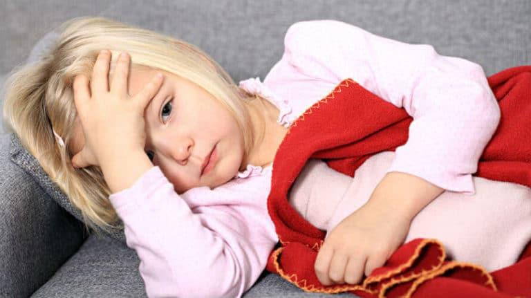 Glavobolja kod djece – uzroci, simptomi i liječenje