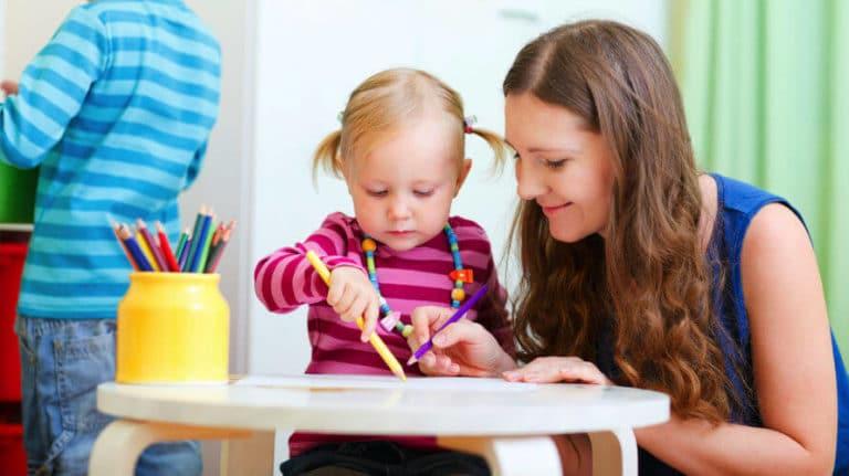 Bojanke za djecu – razbibriga koja razvija koncentraciju i kreativnost