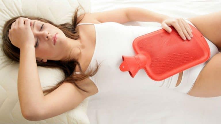 Prva menstruacija nakon poroda