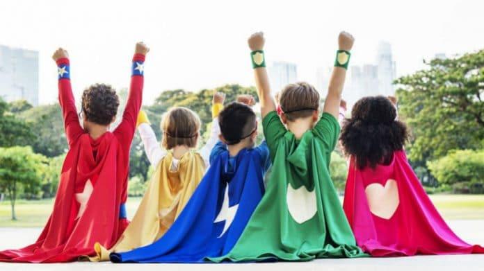 Kako pomoći djeci da izgrade samopouzdanje?