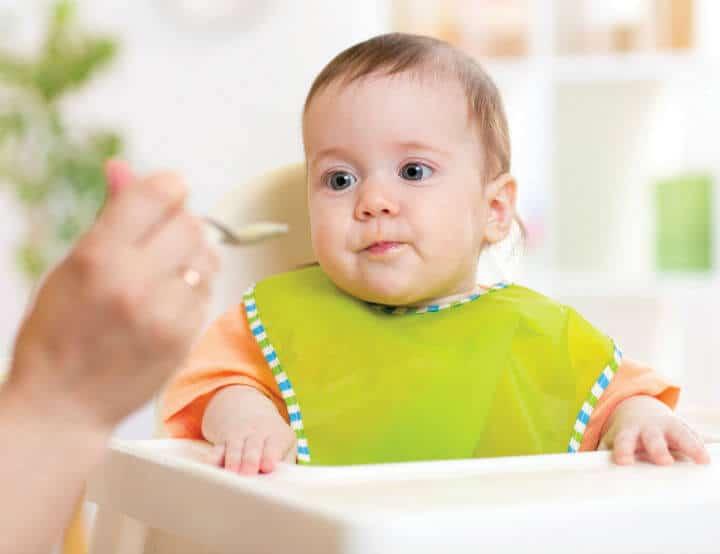 Dohrana bebe