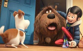 Osvrt na film: Tajni život ljubimaca, animirana komedija (KIDS FRIENDLY)