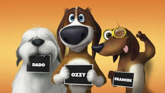 Osvrt na film: Brzi Ozzy, animirana komedija