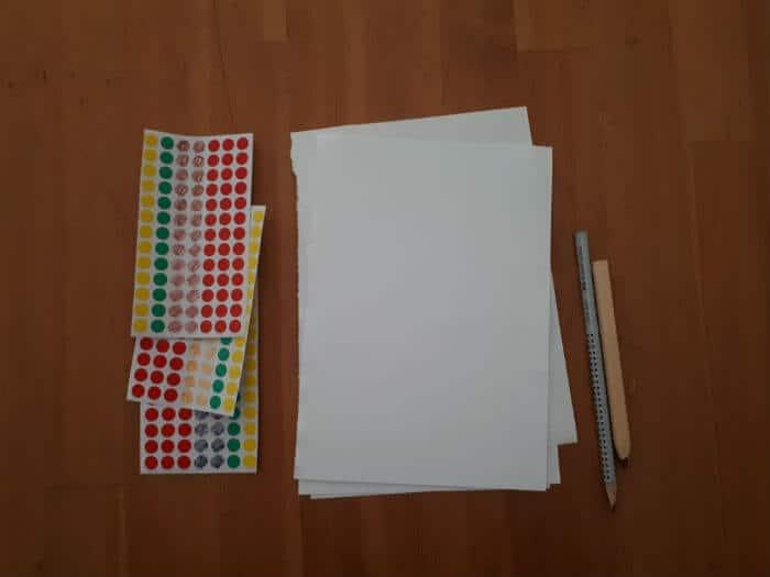 Ideje za vježbanje grafomotorike
