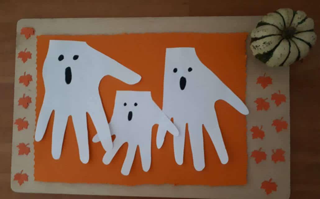 Noć vještica - Halloween