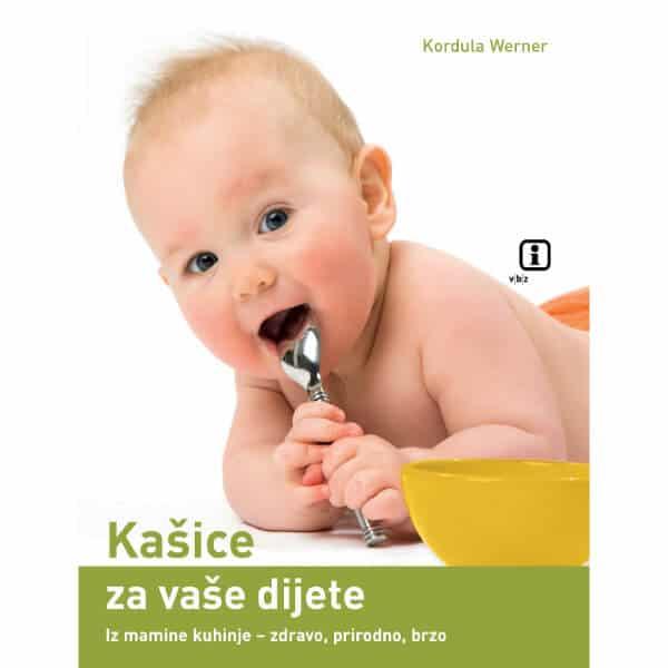Kašice za vaše dijete – Werner, Kordula