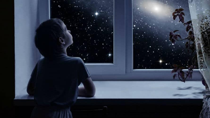 Mjesečarenje kod djece