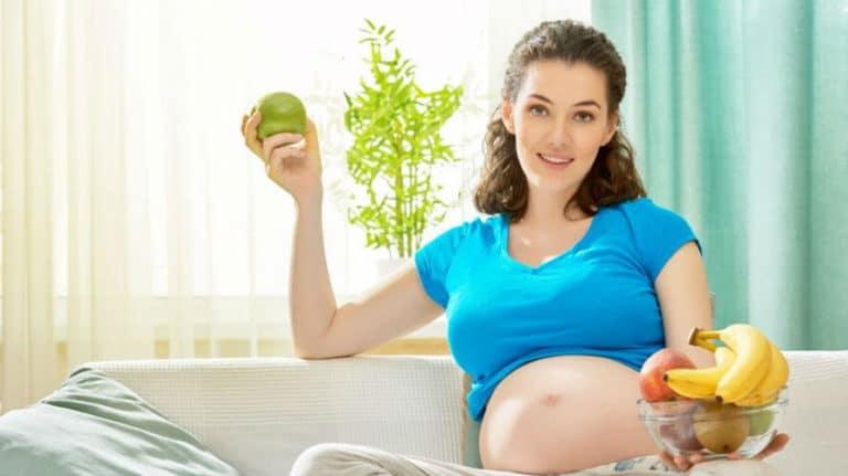 Prehrana u trudnoći – što trudnice trebaju jesti, a što izbjegavati?