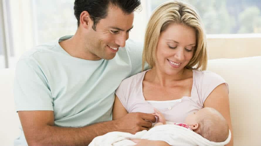 Povezujuće roditeljstvo