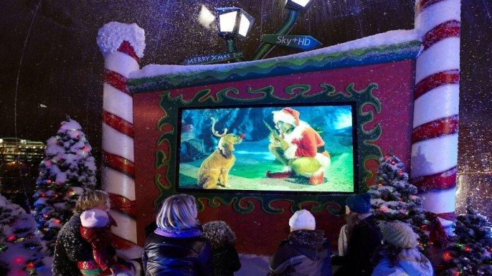 Božićni filmovi za cijelu obitelj