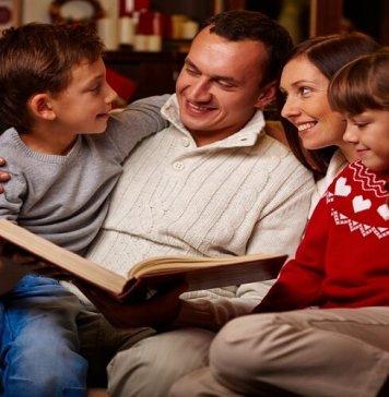 Knjige za djecu: Božićne priče