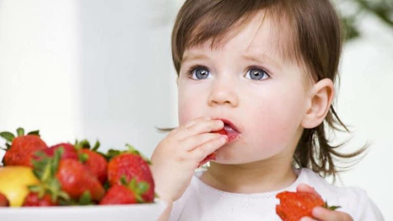 Zdravi slatkiši za djecu – recepti za najmlađe