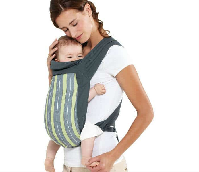 Nosiljke za bebe