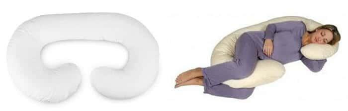 Jastuk za trudnice
