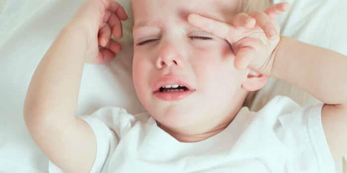 Bronhitis kod djece