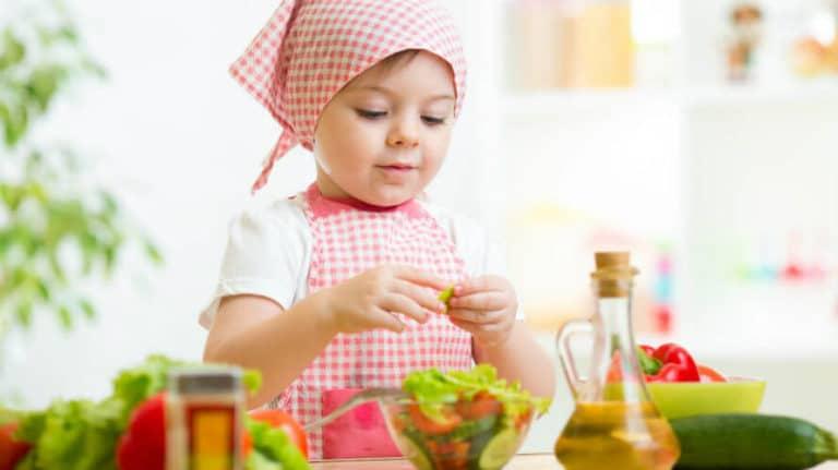 Jačanje imuniteta kod djece – kako ojačati imunitet na prirodan način?
