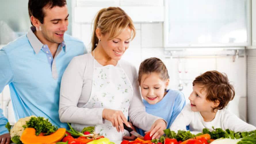 Zdravi jelovnik za djecu