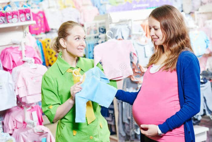 Pokloni za trudnice