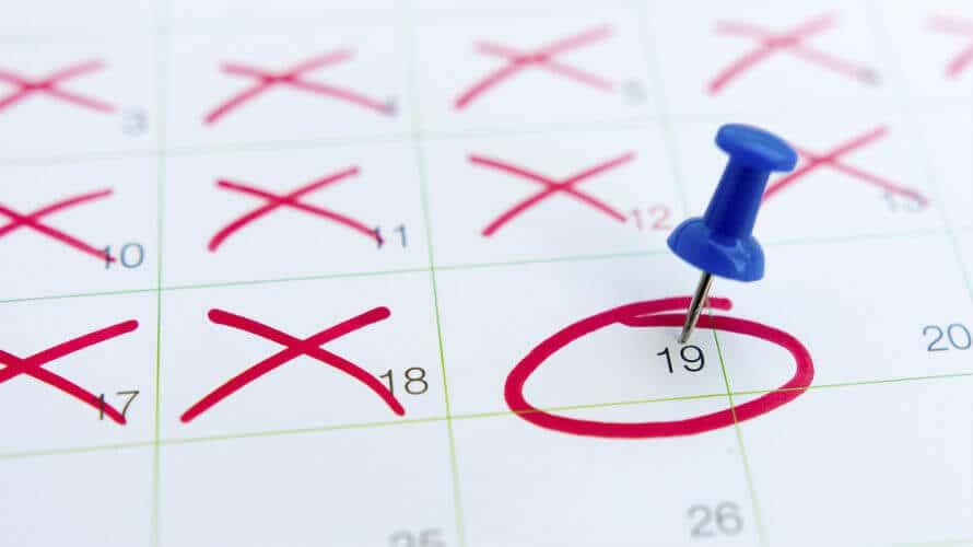 Kalkulator plodnih dana i kalendar ovulacije