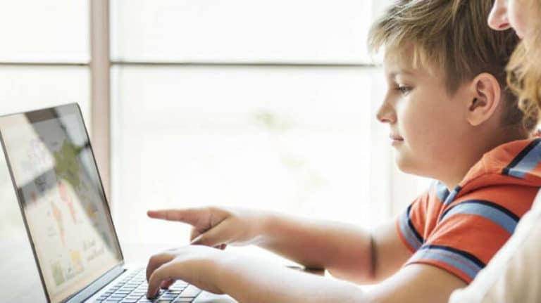 Sigurnost djece na internetu – pravila sigurnosti, savjeti i zaštita djece