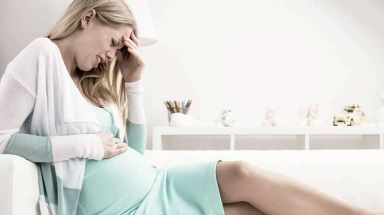 Vrtoglavica i nesvjestica u trudnoći – uzroci i kako ih ublažiti?