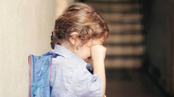 Plač kod djece