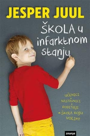 Knjige za roditelje