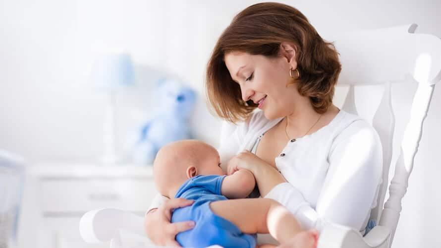 Dojenje i menstruacija