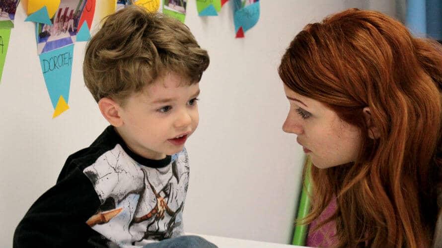 Ispadi bijesa kod djece