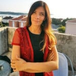 Marija Vlahović, mag. prim. educ