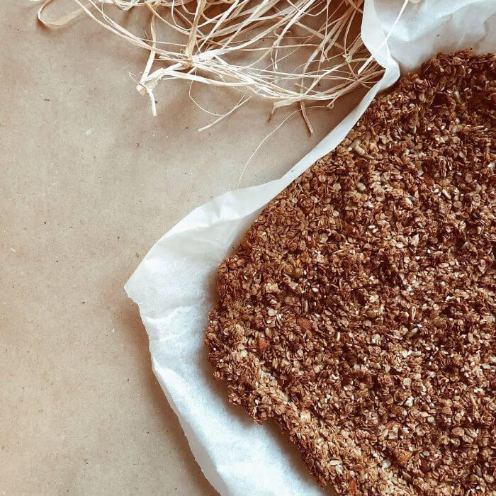 Recept za domaću granolu