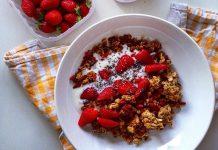 Recept za hrskavu domaću granolu