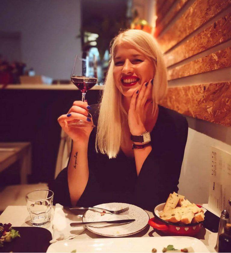 "Nova kolumna ""Ist, pit, ljubit"" – Zdravi i ukusni recepti Josipe Belamarić, mag.iur."
