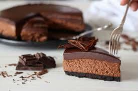 Čokoladna torta - recept