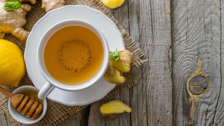Đumbir, med i limun za mršavljenje i jačanje imuniteta