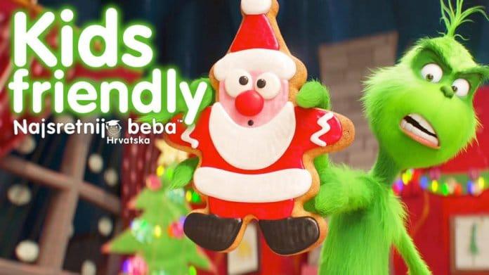 Osvrt na film: Grinch, animirana komedija