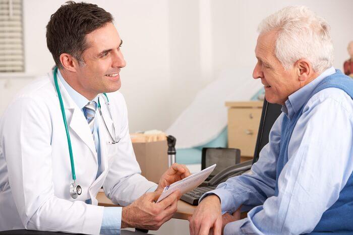 Šifre bolesti - popis dijagnoza, značenje i rokovi trajanja
