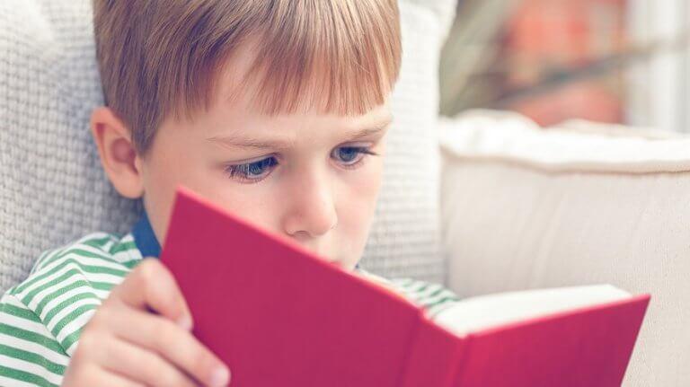 Učenje čitanja prije polaska u školu – razvoj predčitalačkih vještina