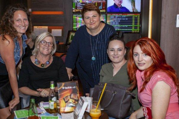 Druženje poslovnih žena
