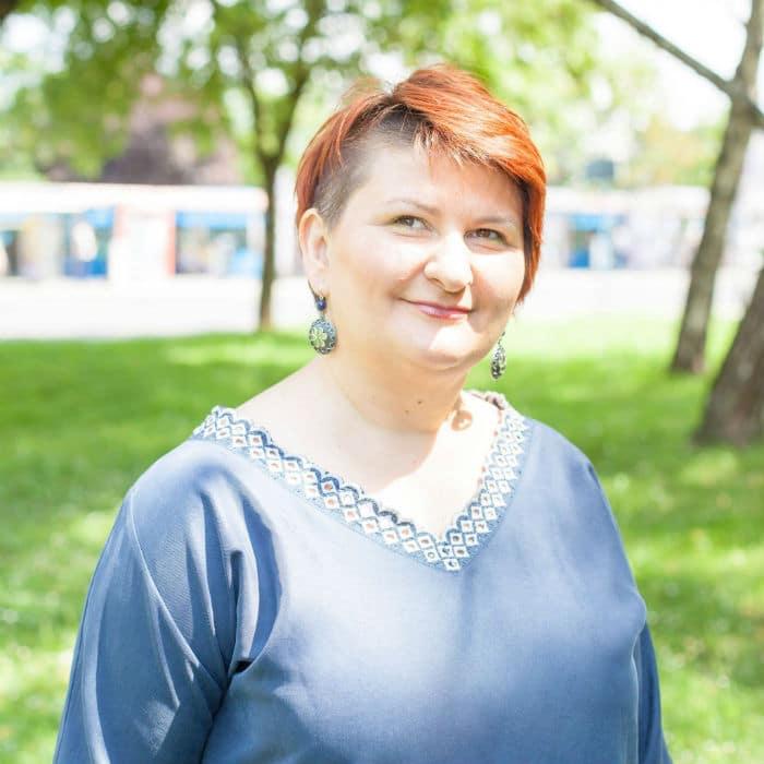 dr. sc. Elvira Milvić Budeš